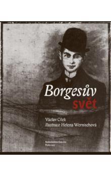 Helena Wernischová, Václav Cílek: Borgesův svět cena od 202 Kč