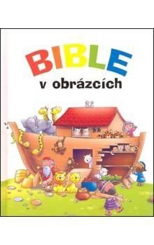 Juliet David: Bible v obrázcích cena od 264 Kč