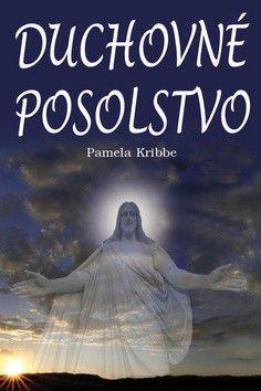 Pamela Kribbe: Duchovné posolstvo cena od 174 Kč