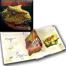 Dylan M. Nash: Dinosaury cena od 502 Kč