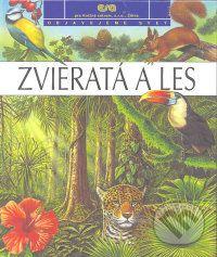 Henry Eynard: Zvieratá a les cena od 140 Kč