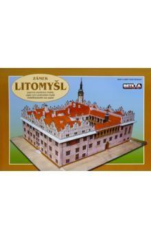 Zámek Litomyšl cena od 317 Kč