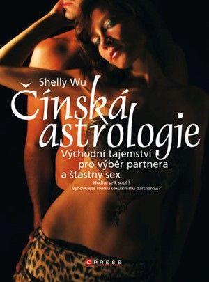 Shelly Wu: Čínská astrologie cena od 203 Kč