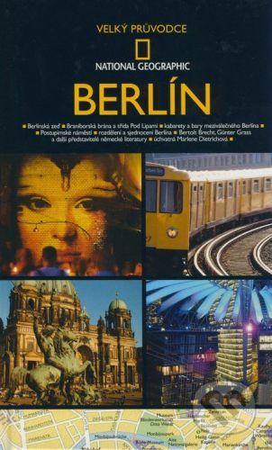 Damien Simonis: Berlín cena od 499 Kč