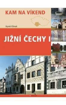Hynek Klimek: Jižní Čechy cena od 182 Kč