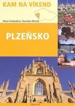 Alena Svobodová, Stanislav Dlouhý: Plzeňsko cena od 189 Kč