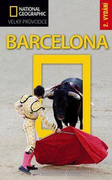 Damien Simonis: Barcelona cena od 0 Kč