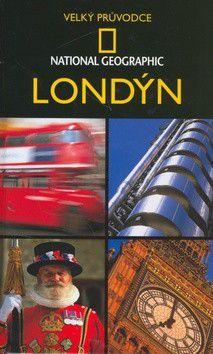 Louise Nicholson: Londýn cena od 424 Kč