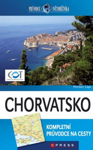 Werner Lips: Chorvatsko cena od 339 Kč