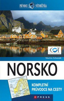 Louis Borgenicht; Joe Borgenic: Norsko cena od 0 Kč