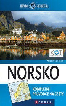 Martin Schmidt: Norsko cena od 0 Kč