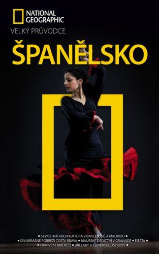 Fiona Dunlop: Španělsko cena od 460 Kč