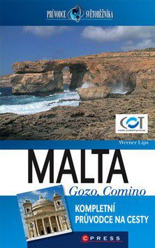 Werner Lips: Malta, Gozo, Comino cena od 311 Kč