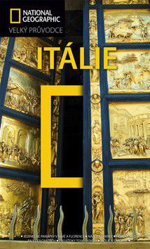 Patrik Malina: Itálie cena od 502 Kč