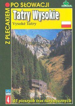Ján Lacika: Tatry Wysokie cena od 179 Kč