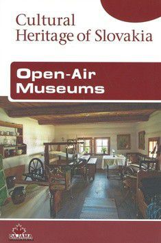 Open - Air Museums cena od 235 Kč