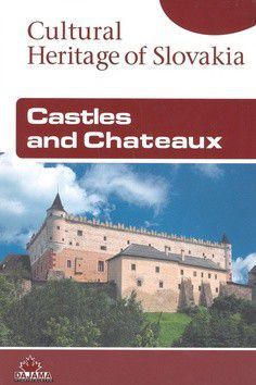 Daniel Kollár, Jaroslav Nešpor: Castles and Chateaux cena od 235 Kč