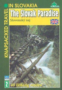 Ján Lacika: The Slovak Paradise cena od 174 Kč