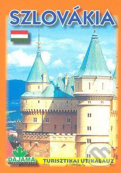 Daniel Kollár, Ján Lacika: Szlovákia cena od 148 Kč