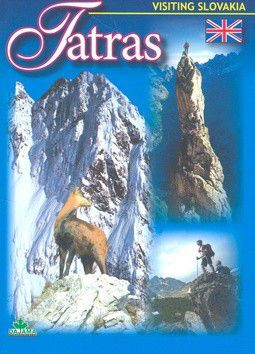 Ján Lacika: Tatras cena od 177 Kč