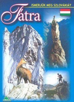 Ján Lacika: Tatra cena od 205 Kč
