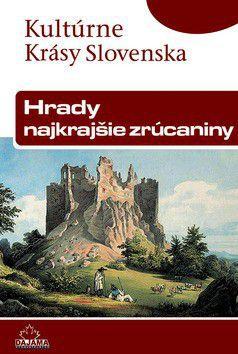 Daniel Kollár, Jaroslav Nešpor: Hrady najkrajšie zrúcaniny cena od 194 Kč