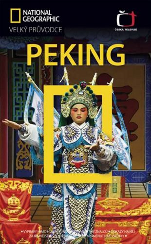 XXL obrazek Paul Mooney: Peking