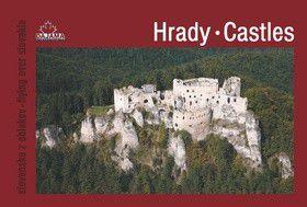 Peter Chromek; Daniel Kollár: Hrady/Castles cena od 308 Kč