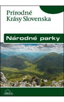 Kliment Ondrejka, Ján Lacika: Národné parky cena od 193 Kč