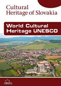 Viera Dvořáková: World Cultural Heritage UNESCO cena od 237 Kč