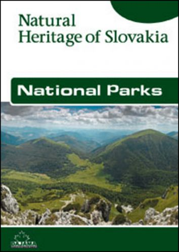 Kliment Ondrejka, Ján Lacika: National Parks cena od 236 Kč
