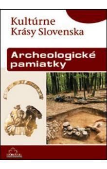 Vladimír Turčan: Archeologické pamiatky cena od 197 Kč