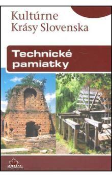 Ladislav Mlynka: Technické pamiatky cena od 192 Kč