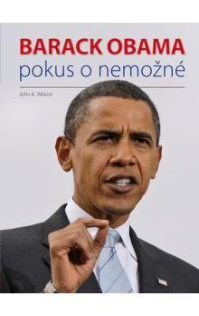 John K. Wilson: Barack Obama cena od 69 Kč