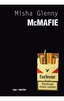 Misha Glenny: McMafie cena od 344 Kč