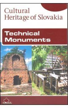 Katarína Haberlandová, Ladislav Mlynka: Technical Monuments cena od 231 Kč