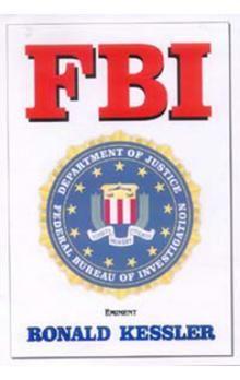 Ronald Kessler: FBI cena od 233 Kč
