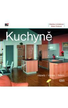Zdeňka Lhotáková: Kuchyně cena od 272 Kč