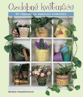 Bobee Needhamová: Ozdobné květináče cena od 279 Kč