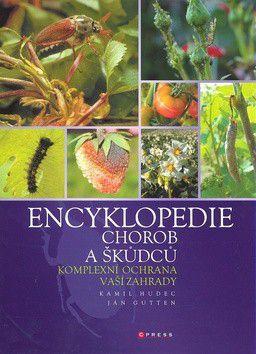Kamil Hudec; Ján Gutten: Encyklopedie chorob a škůdců cena od 843 Kč