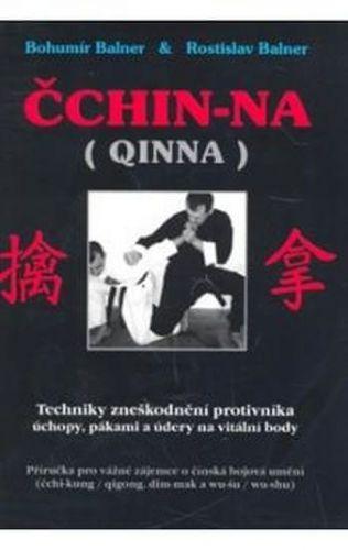Bohumír Balner, Rostislav Balner: Čchin-Na cena od 150 Kč