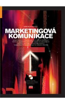Miroslav Foret: Marketingová komunikace cena od 378 Kč