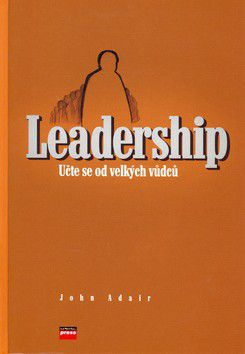 XXL obrazek John Adair: Leadership