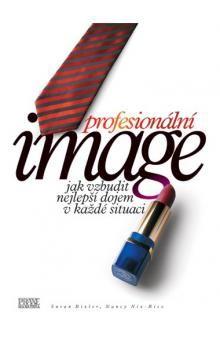 Nancy Nix-Rice: Profesionální image cena od 176 Kč