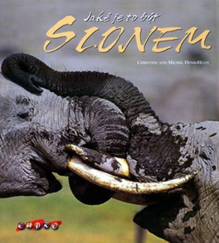 Michel, Christine Denis-Huot: Jaké je to být slonem cena od 438 Kč