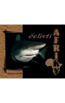 Richard Jaroněk: Čelisti Afriky + DVD cena od 418 Kč