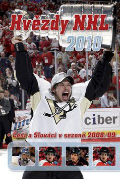 Hvězdy NHL 2010 + Češi a Slováci v sezoně 2008/09 cena od 0 Kč