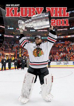 Kluby NHL 2011 cena od 300 Kč