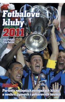 Jan Palička: Fotbalové kluby 2011 cena od 59 Kč