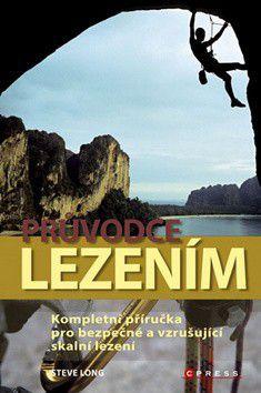 Steve Long: Průvodce lezením - Steve Long cena od 147 Kč